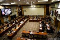Komisi III minta Kejaksaan tingkatkan kualitas penanganan perkara