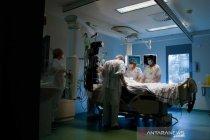 10 persen dari kasus COVID di Prancis merupakan varian Inggris