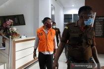 Penahanan bupati Manggarai Barat tunggu izin menteri dalam negeri
