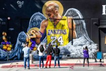 Mengenang satu tahun kematian legenda NBA Kobe Bryant