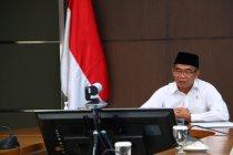 Pemerintah siapkan langkah karantina wilayah terbatas