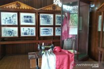 Mengembalikan rumah Fatmawati Soekarno ke lokasi aslinya