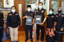 Pemkab Sidoarjo gandeng ACT kirim bantuan banjir Kalimantan Selatan