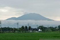 BPBD Jember mitigasi kawasan rawan bencana erupsi Raung