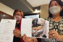 Pasien korban malapraktik RS Telogorejo diduga di-COVID-kan