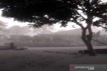 Merapi erupsi akibatkan hujan abu di Boyolali