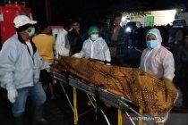 Tiga pekerja proyek drainase di Sumut tewas tertimbun longsor