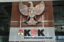 KPK lelang dua tanah dari perkara korupsi Umar Ritonga