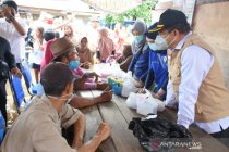 ULM bawa tim dokter dan psikolog ke lokasi banjir Kalsel