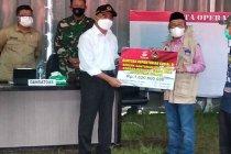 Kemensos kucurkan Rp1,6 miliar santunan untuk korban gempa Sulbar