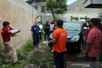 Polisi rekonstruksi puluhan adegan kasus penembakan di Solo