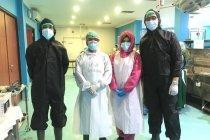 Tim Forensik UI bantu DVI Polri identifikasi korban Sriwijaya Air