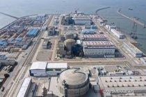 Amerika Serikat khawatir soal penumpukan nuklir China