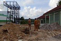 Pemkab Bangka bangun dua puskesmas pariwisata senilai Rp20 miliar