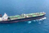 Bakamla lanjutkan penyidikan kapal Iran dan Panama