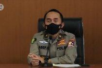 DVI Polri serahkan 40 jenazah korban SJ 182 ke keluarga