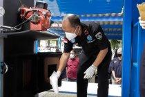 BNNP Jateng musnahkan sabu dan ganja dari jaringan narkoba lintas provinsi