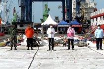 Presiden Jokowi tekankan keselamatan penumpang hal utama