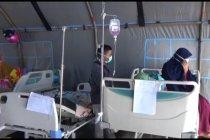 Korban gempa masih dirawat darurat, rumah sakit mulai kekurangan obat-obatan