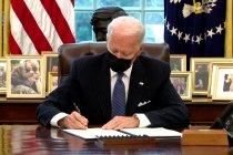 Biden batalkan larangan militer transgender Trump