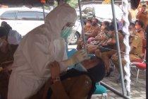 Pemprov Maluku wajibkan rapid antigen bagi seluruh ASN