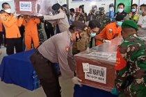 Tim DVI Polri ungkap di balik proses identifikasi korban Sriwijaya Air