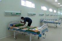 Dua RS di Kabupaten Madiun tambah ranjang pasien COVID-19
