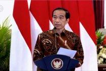 Presiden minta BKKBN sosialisasikan ketahanan keluarga