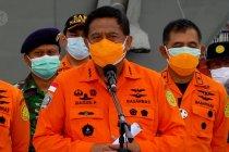 Operasi Pencarian Sriwijaya Air kembali diperpanjang tiga hari