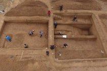 Sistem pengairan kuno berusia 3.000 tahun lebih ditemukan di China tengah