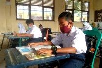 Tiga daerah di Riau laksanakan sekolah tatap muka