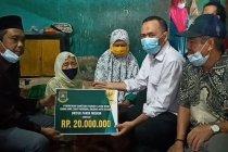 Baznas Kota Cilegon salurkan Rp6 miliar selama pandemi