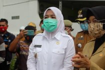 Minimalisasi banjir, Pemkot Palembang berencana alokasikan dana untuk pembangunan tanggul