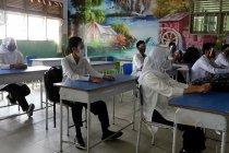 Pemprov Kalbar tunda sekolah tatap muka