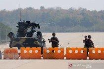 Junta militer berupaya copot dubes Myanmar untuk PBB