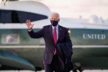 Biden tandai peringatan Selma, perluas akses mencoblos