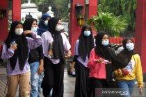Indonesia urutan ke-18 kasus positif COVID-19 dunia