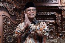 Muhammadiyah sebut pasien COVID-19 OTG tidak wajib puasa