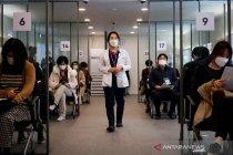 Korea Selatan selidiki dua kematian penerima vaksin COVID AstraZeneca