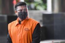 Saksi akui serahkan Rp2,6 miliar kepada stafsus Ehdy Prabowo