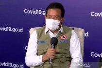Pemerintah cermati sindikat internasional pemalsu vaksin COVID-19