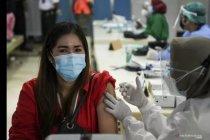 Hoaks! Pemerintah tidak sediakan kompensasi saat vaksinasi gagal