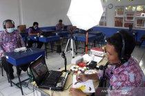 Teknologi pembelajaran terintegrasi jadikan pembelajaran daring setara