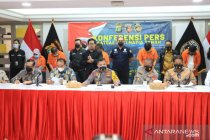 Komjak ingatkan waspadai intervensi peradilan mafia tanah di Cakung