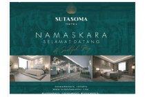 Bertema tradisional Indonesia, Sutasoma Hotel resmi dibuka di Darmawangsa, Jakarta