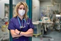 Italia laporkan 339 kematian, 22.865 kasus baru COVID pada Kamis