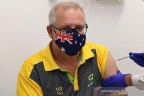Australia rencanakan percepatan vaksinasi bagi warga di atas 50 tahun