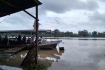 BMKG prediksi hujan lebat berpotensi banjir di sejumlah daerah Sulsel