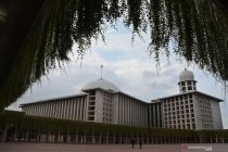 Masjid Istiqlal tak akan gelar Shalat Idul Fitri 1442 Hijriah