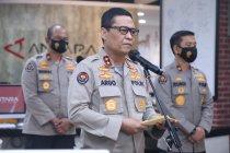 Mabes Polri: Densus 88 tangkap 12 terduga teroris di Jawa Timur